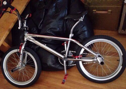 1999 Haro Bikes Dave Mirra 540 Air Fusion Bicycle
