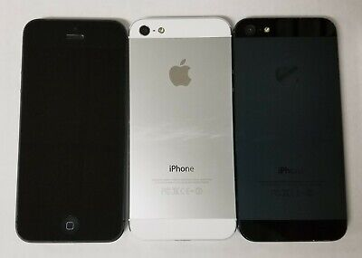Apple Iphone 5 16GB 32GB 64GB AT&T Metro Sprint T-Mobile Unlocked - All Colors