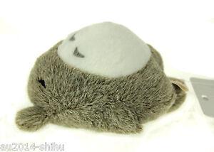 Official Studio Ghibli My Neighbor Totoro Sleeping Totoro Plush Toy 12cm