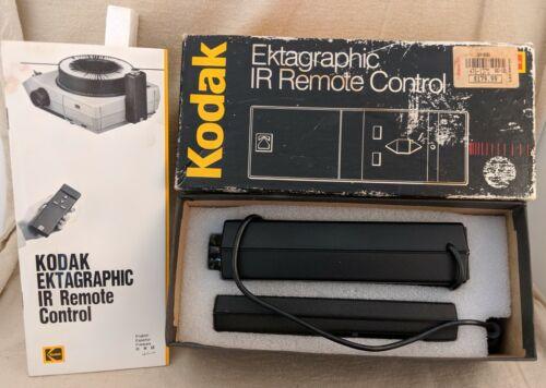 Kodak IR Ektagraphic IR Remote Control with Box Very nice