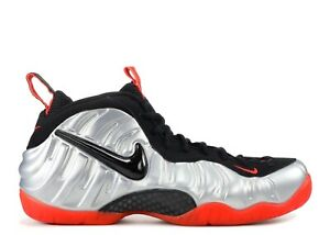 f1794cdf8b756 Nike Air Foamposite Pro Crimson