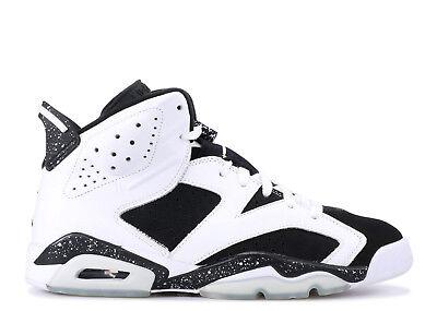 best website c254f 5d399 Nike Air Jordan 6 VI Oreo Size 9