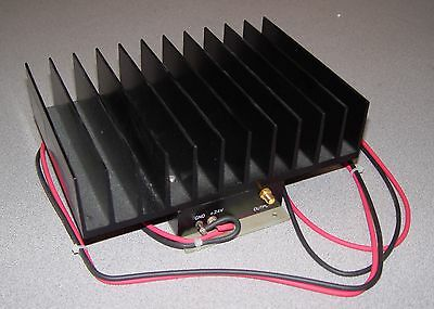 Mini-circuits Rf Power Amplifier Zhl-5w-1-sma