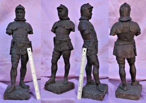 Old Roman German Archeology earliest legionary study statue Ludwig Lindenschmit