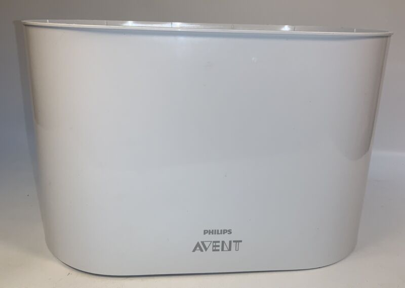 Philips AVENT Steam Sterilizer Replacement Basket SCF284/05 Large - Preowned