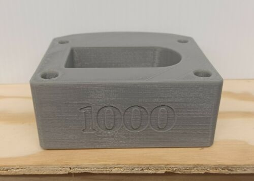 TurboSound-iP1000-series- Gray Pin-Protector (1) to cover a single unit