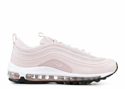 premium selection 545ef 20bcd Womens Nike Air Max 97 921733 600 Pink BARELY ROSE Trainers UK 4 EU 37.5 NEW
