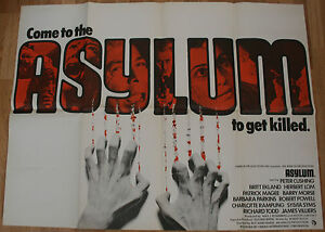 Asylum-Original-UK-Quad-Film-Poster