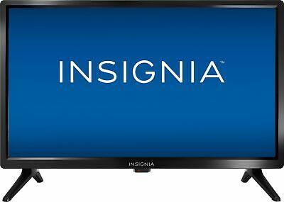 "Insignia- 19"" Class N10 Series LED HD TV"