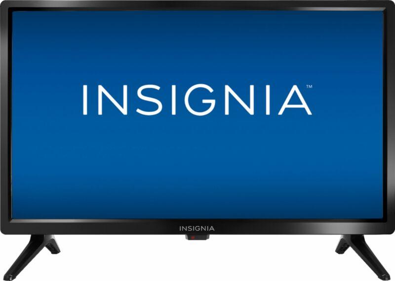 "Insignia- 19"" Class LED HD TV"