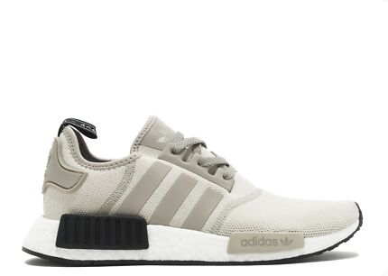 Adidas NMD R1 Nomad Runner Beige and Black US 11