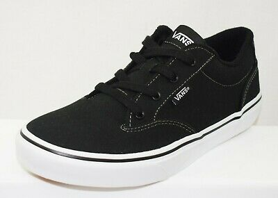 VANS WINSTON JUNIOR SHOES BRAND NEW SIZE UK 3.5 (DL10)