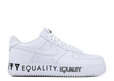 Men's Nike Air Force 1 Low Comfort