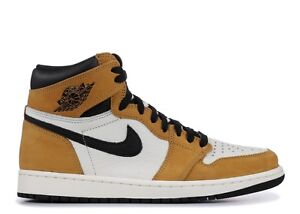 DS Jordan 1 Rookie of the Year sz9.5