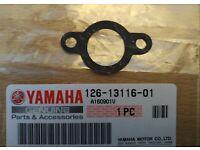 Genuine Yamaha RD250LC RD350LC RD350LC2 RD350YPVS  Oil Level Dipstick