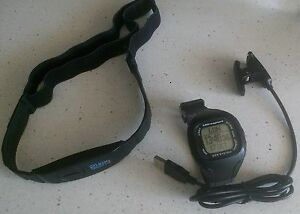 Pulsometro-GPS-Ultrasport-NavRun-500-Receptor-frecuencia-cardiaca