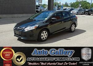 2014 Ford Focus S *Low Price