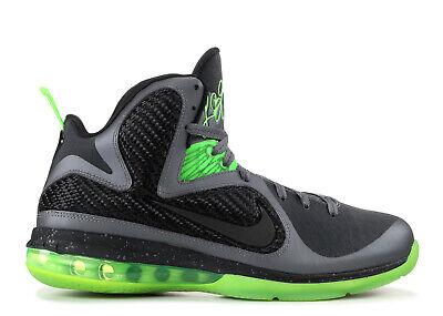 1ea7f792aaa6 Used Size 13 2012 Nike Lebron 9 IX
