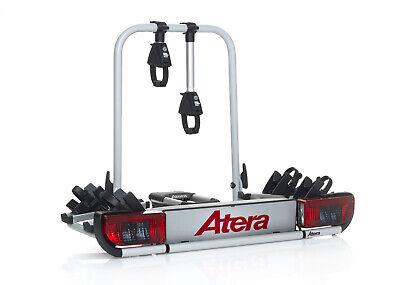ATERA Strada Sport M 2 - AHK Heckträger für 2 Räder E-Bikes - Art.Nr. 022684