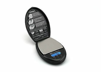 Truweigh SO-600 Digital Scale 600g x 0.1g Gold Silver Coin Gram Pocket Size