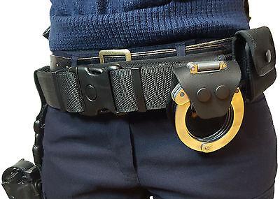 DASTA 238-3 Handschellen-Halter für die Polizei und Sicherheitsdienste
