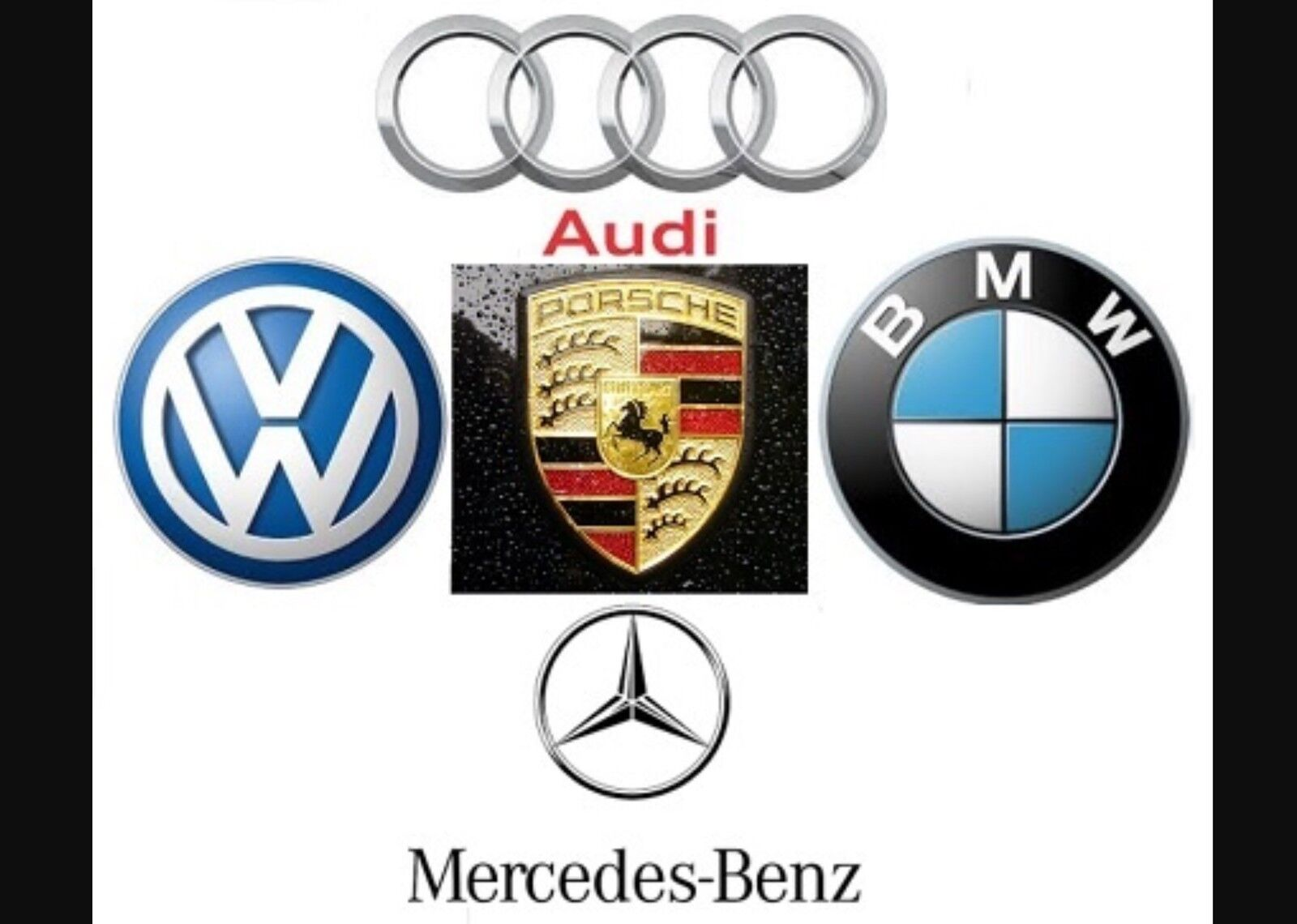VAG MERC BMW SPARES