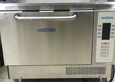 Turbochef Turbo Chef Ngc Model Convection Microwave Oven