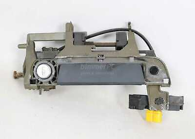 BMW E36 3-Series Right Front Passengers Outside Door Handle 1992-1999 OEM