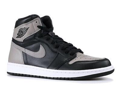 "Air Jordan 1 Retro High OG ""Shadow"" Men's Size-8 (555088 013)"