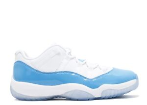"Air Jordan 11 low  ""CAROLINA"""
