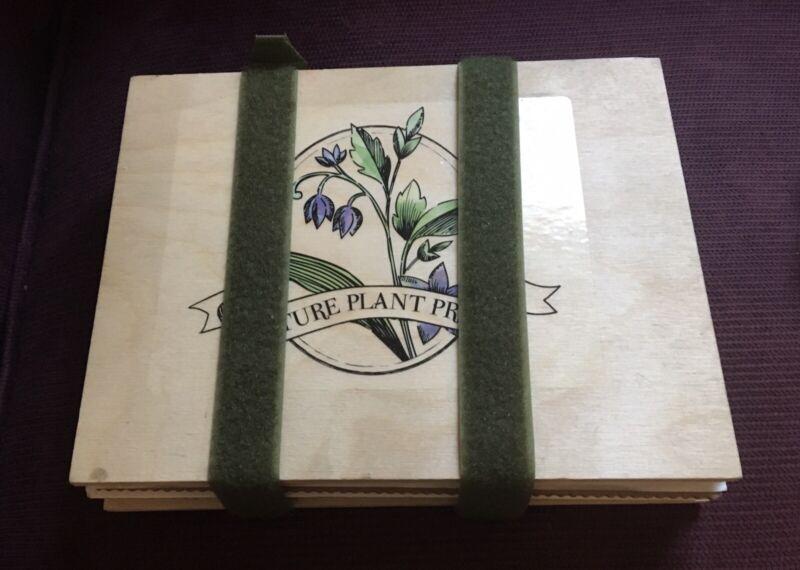Nature Plant Press - Flower and Plant Press - Arts & Crafts DIY Floral Press