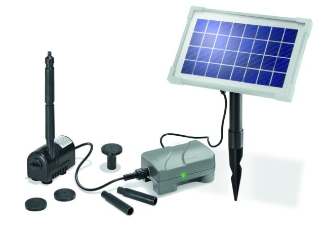 Teich Solarpumpensystem Rimini plus 94101709