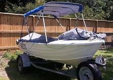 reliable runabout Tewantin Noosa Area Preview