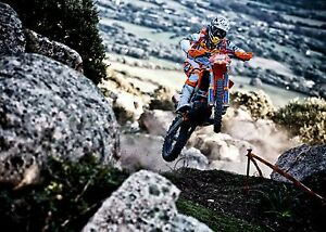 Motocross-Motorbike-New-Photo-Poster-Print-Wall-Art-Large-size-A4-A2-A1-KT