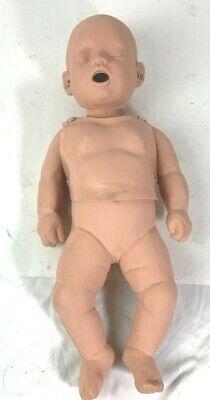 Cpr Torso Manikin Infant Emt Nursing Trainer