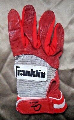 fa92d1362 Game Used Memorabilia - Game Used Batting Gloves - 4 - Trainers4Me