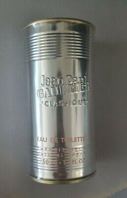 Jean paul gaultier classique 50ml Perfume