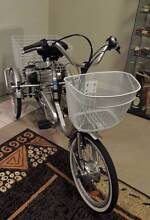 3 wheel eletric bike will trade in on golf trailer Redcliffe Redcliffe Area Preview
