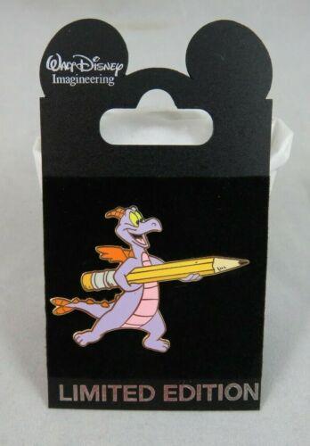 Disney WDI Pin - Figment Series - Pencil - Journey Into Imagination