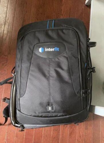 Interfit S1 HSS/TTL, AC/DC Flash 500WS, Slightly used