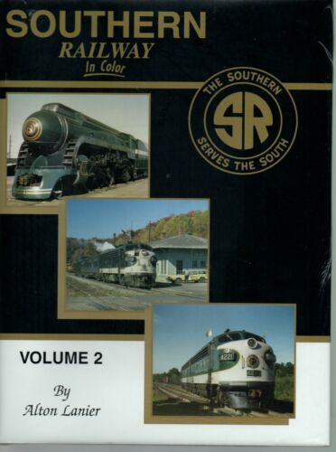 Southern Railway in Color, Vol. 2
