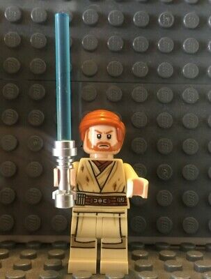 LEGO  Star Wars Obi-wan Kenobi Minifigure 75269