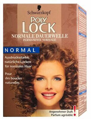 Schwarzkopf Poly Lock Normale Dauerwelle