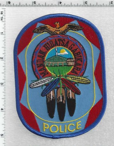 Mandan Hidatsa & Arikara Police (North Dakota - Tribal) 1st Issue Shoulder Patch