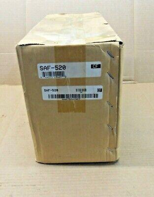 Nib Consolidated Saf-520 2bolt Split Pillow Block Housing 3-716 Bore 2 Avail