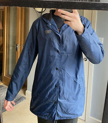 Vans Waterproof/Anarak/rain Jacket