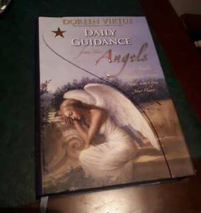 Daily Guidance from Your Angels (Doreen Virtue) West Perth Perth City Area Preview
