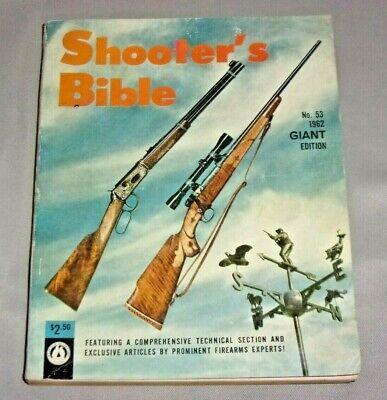 Catalogs - Vintage Shooters Bible