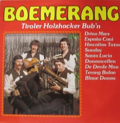 BOEMERANG - BOEMERANG -  LP