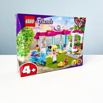 LEGO FRIENDS il Forno Di Heartlake City 41440